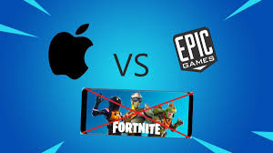 'Fortnite' Maker Epic Games Wanted 'Side Letter' To Create Own Game Store, Says Apple