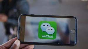 WeChat Rebranded By Chinese Owner Tencent Prior To Its Ban In US