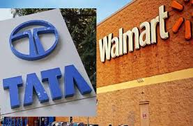 "Walmart In Talks For A Possible $25B Investment In Tata's ""Super App"": Reports"