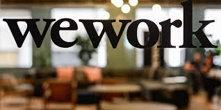 The We Company To Be Known Again As Wework As It Focuses On Its Core Office-Sharing Business