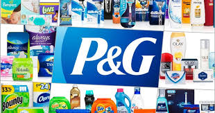 Demand Growth In Cleaning Products Prompts P&G To Raise Forecasts