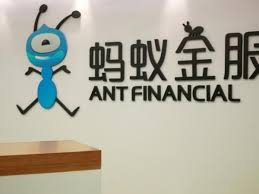 China's Ant Group Reduces Support For Overseas Fintech Firms As Change In Strategy