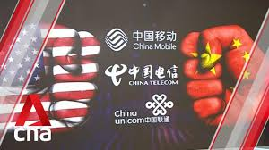 US Index Providers Drop Chinese Telecom Firms Who Lose $5.6 Billion In Combined Value
