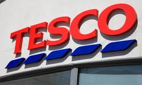 Shoppers 'Treat Themselves' During Pandemic-Ridden Christmas Helping Tesco To Report Record Sales