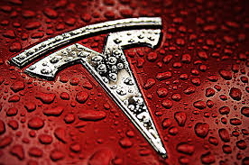 Rout At The Stock Market Sees Tesla Loosing A Third Of Its Value