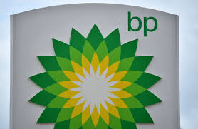 Trading In Energy Is BP's Revenue Source To Finance Its Strategy Shift To Clean Fuel