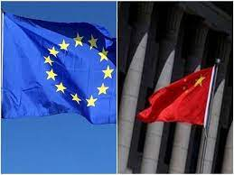 Following Tit-For-Tat Sanctions, Ratification Of EU-China Trade Deal 'Suspended'