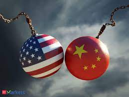 14 Chinese Companies And Entities Added To US Commerce Department Blacklist Over Xinjiang