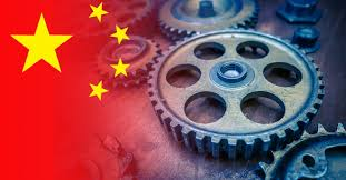 Growth Of China's July Factory Activity Slowest Since Feb 2020