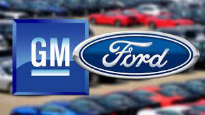 """Ford Appeals To US Patent Office To Annul GM's Trademark Of The """"Cruise"""" Word"""