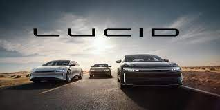 Electric Cars Of Lucid, Higher In Range Than Tesla's, To Be Brought To Market In October