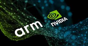Concessions Over $54 Billion Arm Deal Offered To EU By Nvidia