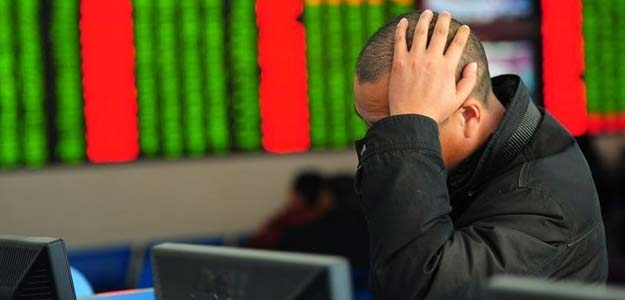 Markets across Brazil, Africa and China lose their glitter