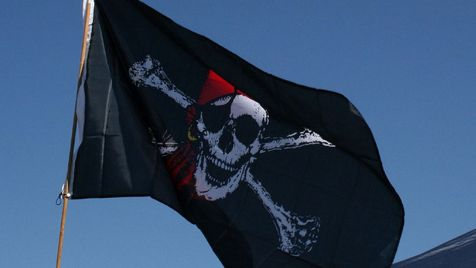 Seaborne pirates hack shipping firm to further streamline their operations