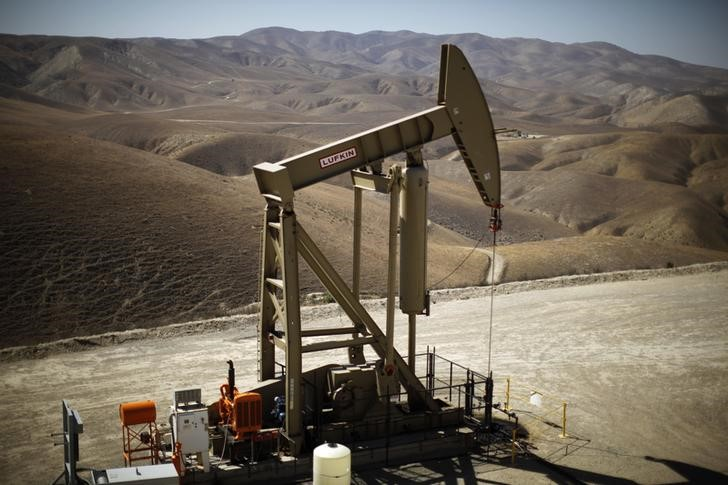 Brent Crude holds the line at $40 a barrel