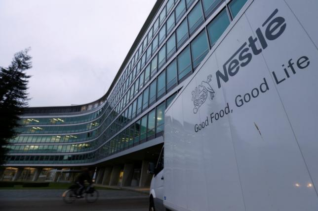 Entropy warns institutional investors of Nestle undervaluing Osem