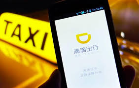 Chinese Ride-hailing Service Didi Chuxing gets $1 billion Investment from Apple