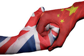 Advice Sought by China From Britain on Creating Financial Super-Regulator