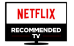 """Netflix raises the bar for its """"Recommended TV"""" logo"""
