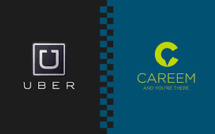Ride Hailing Services in Abu Dhabi Suspended by Uber and Careem