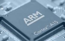 New Chip Fit for Driverless Cars Launched by U.K.'s Chip Designer ARM