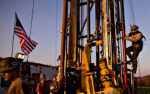 US Shale Gas is Causing quite a Stir in the U.K. as it Arrives in Britain for the First Time