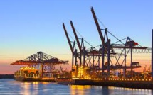 Tech, Data Start-Ups Could Emerge In The Shipping Industry From The Hanjin Incident