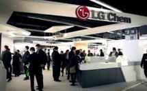 LG Chem Batteries for its New Phones Being Considered by Samsung