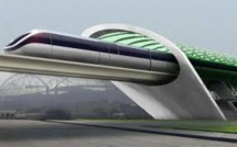 Hyperloop Between Abu Dhabi and Al Ain Likely as Study for the Feasibility of the Project Begins