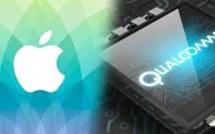 $ 1 Billion Lawsuit Filed by Apple Against Chip Supplier Qualcomm