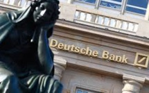 For Serious Anti-Money Laundering Control Failings, British Regulator FCA Fines $204 Million on Deutsche Bank