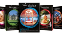 French gift box leader Wonderbox to take on the world