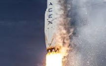 With the New Florida Site, SpaceX to Hit Fastest Launch Pace