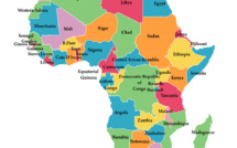 Large infrastructural projects: the African Strategy