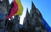 Claiming Merkel's Days Are Numbered, First Far-Right Party Set To Enter German Parliament Since 1945