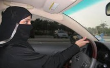 Women To Drive In Saudi Arabia Will Now Be Allowed To Dive After Saudi King Issues Decree