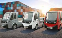 The Popular Electric Low-Speed Vehicle – Cenntro Metro, Soon To Be Launched In The U.S.