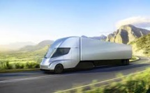 Reducing Fleet Emissions Aim For PepsiCo In Pre-Ordering 100 Semi Trucks From Tesla