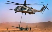 Helicopter Competition Among US Companies Started By German Military: Media Reports