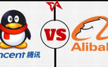 $10 Billion Chinese Retail Market Battle Puts Alibaba And Tencent Head To Head