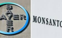 News Report Says U.S. Antitrust Body Agreed In Principle To Bayer-Monsanto Deal
