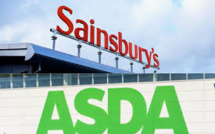 Investment Manager Says Sainsbury's-Asda Merger Forced By Amazon Threat