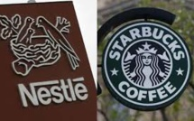 $7.15 Billion To Be Paid To Starbucks By Nestle For The Former's Bagged Coffee Business