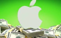 Profit Of Apple In March 2018 Quarter More Than Total Lifetime Profits Of Amazon