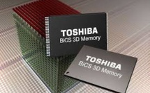 $18 Billion Chip Unit Sale Of Toshiba To Bain Consortium Approved By China