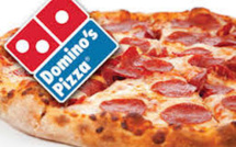 Domino's Pizza Shares Fall, Company Reports Discouraging Profits Due To Rising Overseas Costs