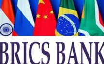 BRICS Bank Given Favorable Rating By International Agencies