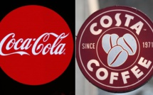 Costa Coffee Is To Be Bought By Coca Cola For From £3.9bn