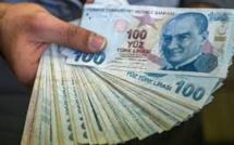 The Already Weak Turkish Lira Under Pressure By Rising Inflation In August
