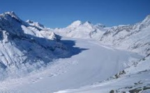 Study Blames Global Warming For Vanishing Snow In Switzerland